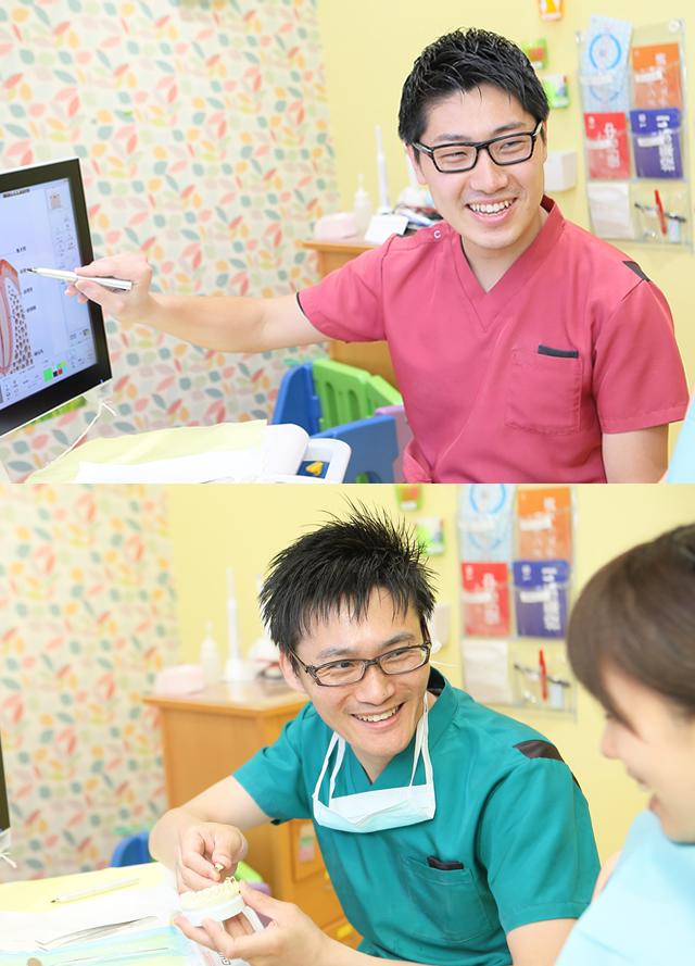歯科医師に求められるもの